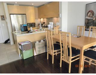 """Photo 3: 106 6015 IONA Drive in Vancouver: University VW Condo for sale in """"CHANCELLOR HOUSE"""" (Vancouver West)  : MLS®# V808479"""