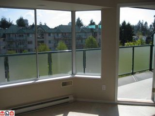 "Photo 6: 416 2964 TRETHEWEY Street in Abbotsford: Abbotsford West Condo for sale in ""Cascade Green"" : MLS®# F1010469"