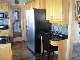 Photo 3: 144 KIRKBRIDGE Drive in WINNIPEG: Fort Garry / Whyte Ridge / St Norbert Residential for sale (South Winnipeg)  : MLS®# 1016371