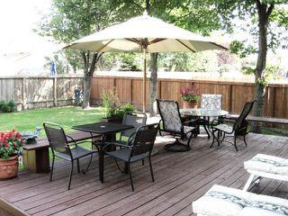 Photo 9: 144 KIRKBRIDGE Drive in WINNIPEG: Fort Garry / Whyte Ridge / St Norbert Residential for sale (South Winnipeg)  : MLS®# 1016371