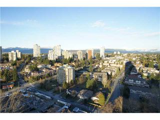 Photo 10: 2603 7088 18TH Avenue in Burnaby: Edmonds BE Condo for sale (Burnaby East)  : MLS®# V848998