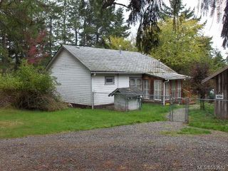 Photo 1: 1050 Station Rd in COOMBS: PQ Errington/Coombs/Hilliers House for sale (Parksville/Qualicum)  : MLS®# 553612