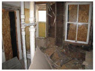 Photo 6: 418 ALEXANDER Avenue in WINNIPEG: Central Winnipeg Residential for sale : MLS®# 2808824