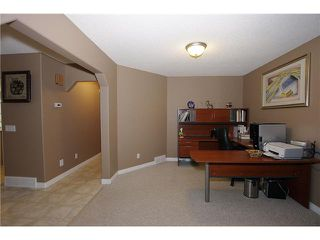 Photo 9: 520 Sandy Beach Cove: Chestermere Residential Detached Single Family for sale : MLS®# C3459433