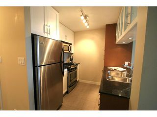 "Photo 4: 1007 6351 BUSWELL Street in Richmond: Brighouse Condo for sale in ""EMPORIO"" : MLS®# V868984"