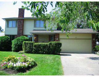 Photo 1: 117 LINACRE Road in WINNIPEG: Fort Garry / Whyte Ridge / St Norbert Residential for sale (South Winnipeg)  : MLS®# 2816452