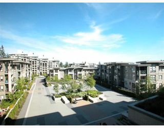 "Photo 17: 201 9329 UNIVERSITY Crescent in Burnaby: Simon Fraser Univer. Condo for sale in ""HARMONY"" (Burnaby North)  : MLS®# V747030"