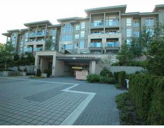 "Photo 12: 201 9329 UNIVERSITY Crescent in Burnaby: Simon Fraser Univer. Condo for sale in ""HARMONY"" (Burnaby North)  : MLS®# V747030"