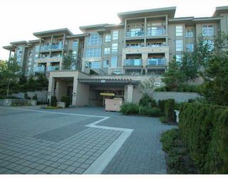 "Photo 11: 201 9329 UNIVERSITY Crescent in Burnaby: Simon Fraser Univer. Condo for sale in ""HARMONY"" (Burnaby North)  : MLS®# V747030"