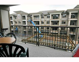 "Photo 10: 307 12248 224TH Street in Maple_Ridge: East Central Condo for sale in ""URBANO"" (Maple Ridge)  : MLS®# V748918"