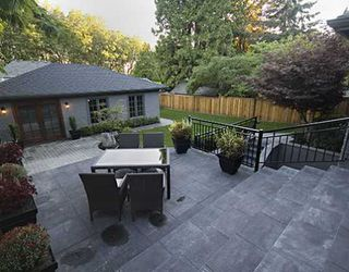 Photo 4: 3268 W 35TH Avenue in Vancouver: MacKenzie Heights House for sale (Vancouver West)  : MLS®# V751269