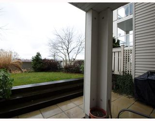 Photo 10: 107 365 E 1ST Street in North_Vancouver: Lower Lonsdale Condo for sale (North Vancouver)  : MLS®# V755130