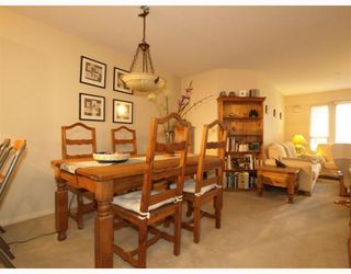 Photo 6: 107 365 E 1ST Street in North_Vancouver: Lower Lonsdale Condo for sale (North Vancouver)  : MLS®# V755130