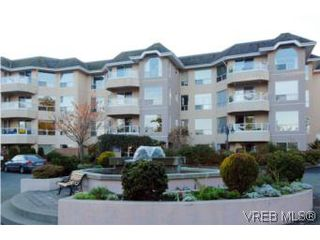 Photo 1: 3152 2600 Ferguson Rd in SAANICHTON: CS Turgoose Condo Apartment for sale (Central Saanich)  : MLS®# 487428