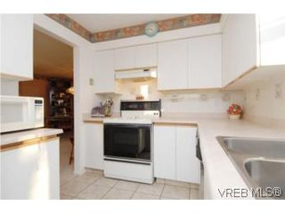 Photo 20: 3152 2600 Ferguson Rd in SAANICHTON: CS Turgoose Condo Apartment for sale (Central Saanich)  : MLS®# 487428
