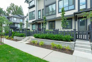 "Main Photo: 37 8570 204 Street in Langley: Willoughby Heights Townhouse for sale in ""Woodland Park"" : MLS®# R2386908"