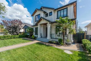 Photo 19: 1568 E 58TH Avenue in Vancouver: Fraserview VE House for sale (Vancouver East)  : MLS®# R2390593