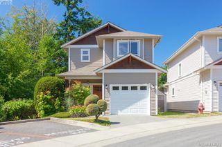 Main Photo: 100 6800 W Grant Road in SOOKE: Sk Sooke Vill Core Row/Townhouse for sale (Sooke)  : MLS®# 414023