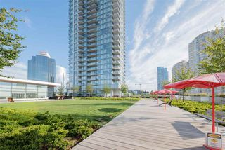 "Photo 18: 607 4670 ASSEMBLY Way in Burnaby: Metrotown Condo for sale in ""STATION SQUARE 2"" (Burnaby South)  : MLS®# R2393287"