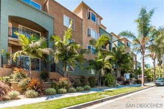 Photo 21: HILLCREST Condo for sale : 2 bedrooms : 3990 Centre St #202 in San Diego