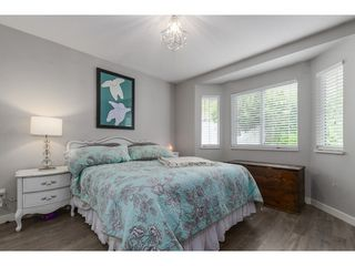 "Photo 12: 69 1973 WINFIELD Drive in Abbotsford: Abbotsford East Townhouse for sale in ""Belmont Ridge"" : MLS®# R2402729"