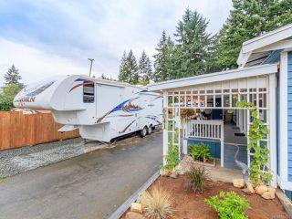 Photo 2: 6041 Pine Ridge Cres in NANAIMO: Na Pleasant Valley Manufactured Home for sale (Nanaimo)  : MLS®# 825185