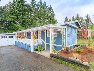 Photo 34: 6041 Pine Ridge Cres in NANAIMO: Na Pleasant Valley Manufactured Home for sale (Nanaimo)  : MLS®# 825185