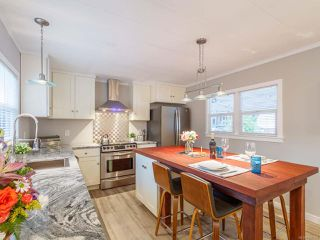 Photo 4: 6041 Pine Ridge Cres in NANAIMO: Na Pleasant Valley Manufactured Home for sale (Nanaimo)  : MLS®# 825185