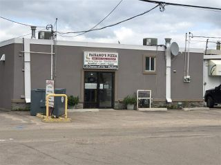 Photo 1: 5012 50 Avenue in Bonnyville Town: Bonnyville Business for sale : MLS®# E4174290