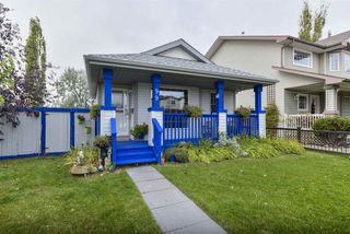 Photo 1: 99 HEATHERGLEN Crescent: Spruce Grove House for sale : MLS®# E4176576