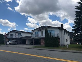 Main Photo: 1411 - 1413 DUTHIE Avenue in Burnaby: Sperling-Duthie House Duplex for sale (Burnaby North)  : MLS®# R2426207