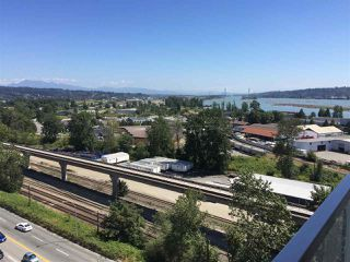 "Photo 2: 904 200 KEARY Street in New Westminster: Sapperton Condo for sale in ""ANVIL"" : MLS®# R2426631"