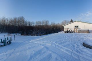 Photo 41: 23 27507 TWP RD 544: Rural Sturgeon County House for sale : MLS®# E4184493