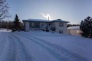 Main Photo: 23 27507 TWP RD 544: Rural Sturgeon County House for sale : MLS®# E4184493