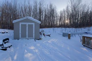 Photo 43: 23 27507 TWP RD 544: Rural Sturgeon County House for sale : MLS®# E4184493