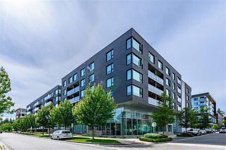 Photo 2: 503 5955 BIRNEY AVENUE in Vancouver: University VW Condo for sale (Vancouver West)  : MLS®# R2428437