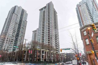"Main Photo: 302 928 HOMER Street in Vancouver: Yaletown Condo for sale in ""YALETOWN PARK 1"" (Vancouver West)  : MLS®# R2431127"