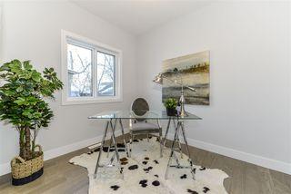 Photo 24: 9608 86 Street in Edmonton: Zone 18 House for sale : MLS®# E4186380