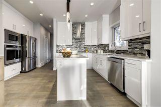 Photo 11: 9608 86 Street in Edmonton: Zone 18 House for sale : MLS®# E4186380