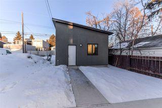 Photo 43: 9608 86 Street in Edmonton: Zone 18 House for sale : MLS®# E4186380