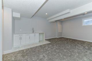 Photo 42: 9608 86 Street in Edmonton: Zone 18 House for sale : MLS®# E4186380