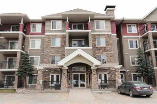 Photo 3: 357 2096 BLACKMUD CREEK Drive in Edmonton: Zone 55 Condo for sale : MLS®# E4186408