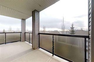 Photo 24: 357 2096 BLACKMUD CREEK Drive in Edmonton: Zone 55 Condo for sale : MLS®# E4186408