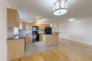 Photo 1: 357 2096 BLACKMUD CREEK Drive in Edmonton: Zone 55 Condo for sale : MLS®# E4186408