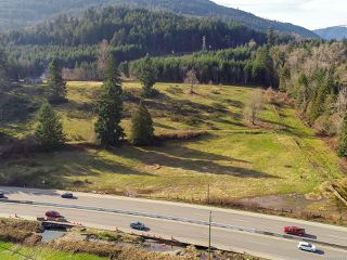 Photo 4: LT 1 Trans Canada Hwy in DUNCAN: Du West Duncan Land for sale (Duncan)  : MLS®# 833310