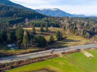 Photo 3: LT 1 Trans Canada Hwy in DUNCAN: Du West Duncan Land for sale (Duncan)  : MLS®# 833310