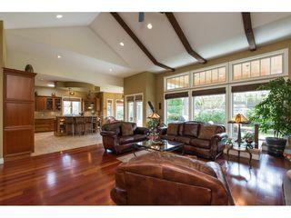 """Photo 5: 16248 36A Avenue in Surrey: Morgan Creek House for sale in """"MORGAN CREEK"""" (South Surrey White Rock)  : MLS®# R2436910"""