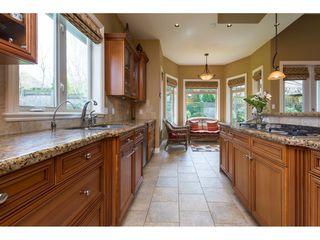 """Photo 8: 16248 36A Avenue in Surrey: Morgan Creek House for sale in """"MORGAN CREEK"""" (South Surrey White Rock)  : MLS®# R2436910"""