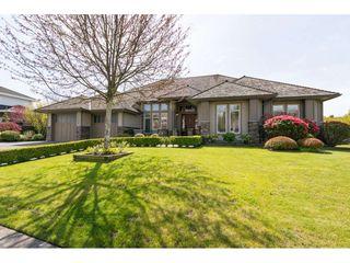 """Photo 1: 16248 36A Avenue in Surrey: Morgan Creek House for sale in """"MORGAN CREEK"""" (South Surrey White Rock)  : MLS®# R2436910"""