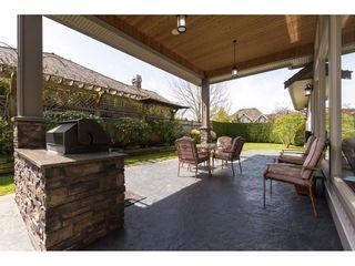 """Photo 18: 16248 36A Avenue in Surrey: Morgan Creek House for sale in """"MORGAN CREEK"""" (South Surrey White Rock)  : MLS®# R2436910"""